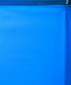 FPROV610 - LINER AZUL - SC - 610X375X120 - PERFIL 40/100